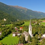 Kirche Lienz