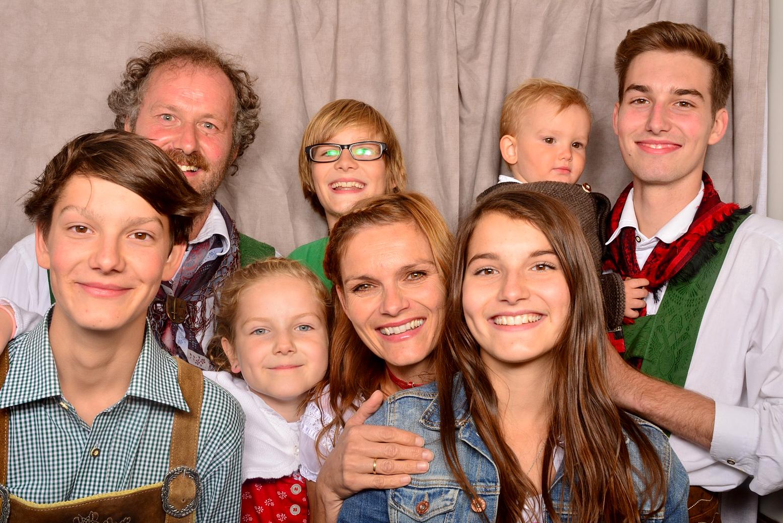 Familie Senfter